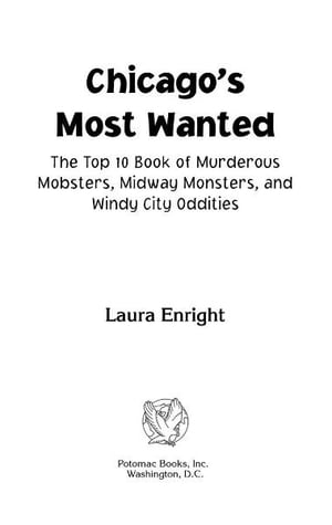 Chicago's Most Wanted?
