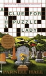 A Clue for the Puzzle Lady Cover Image