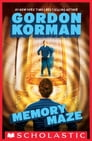 The Hypnotists Book 2: Memory Maze Cover Image