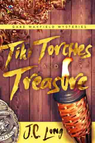 Tiki Torches and Treasure