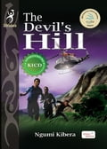 9789966316806 - Ngumi Kibera: The Devil's Hill - Book
