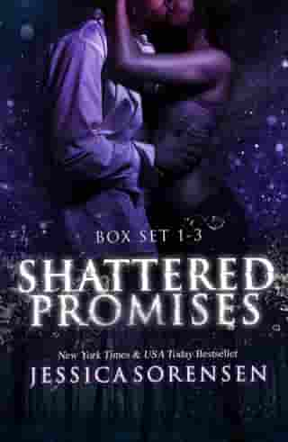 Shattered Promises Series Books 1-3