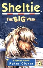 Sheltie: The Big Wish by Peter Clover