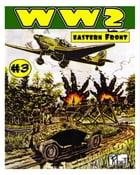 World War 2 Eastern Front by Ronald Ledwell