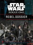 Rogue One Rebel Dossier Cover Image