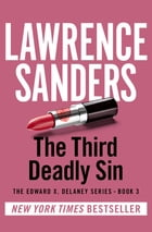 The Third Deadly Sin by Lawrence Sanders