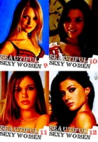 More Beautiful Sexy Women Collected Edition 3 – Volumes 9-12 by Angela Railsden