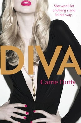 Book Diva by Carrie Duffy