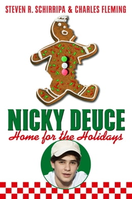 Book Nicky Deuce: Home for the Holidays by Steven R. Schirripa