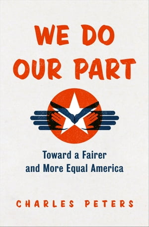 We Do Our Part Toward a Fairer and More Equal America