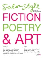 Salon Style: Fiction, Poetry and Art by Brian Centrone