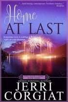 Home at Last: Love Finds a Home, #3 by Jerri Corgiat