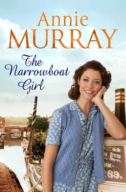 Book The Narrowboat Girl by Annie Murray