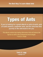 Types of Ants by Terry Legg