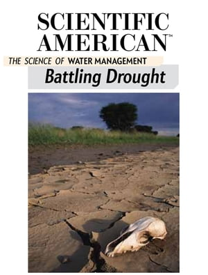 Battling Drought The Science of Water Management