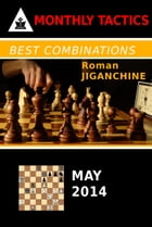 Best Combinations - May 2014 by Roman Jiganchine
