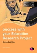 Success with your Education Research Project