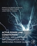 Active Power Line Conditioners (Power Resources Technology) photo