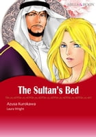 THE SULTAN'S BED (Mills & Boon Comics): Mills & Boon Comics by Laura Wright