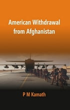 American Withdrawal from Afghanistan