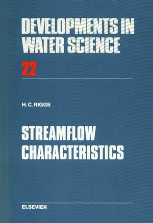 Streamflow Characteristics