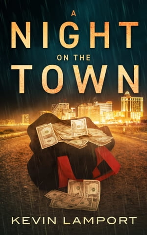 A Night on the Town by Kevin Lamport