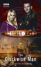 Doctor Who: The Clockwise Man Cover Image