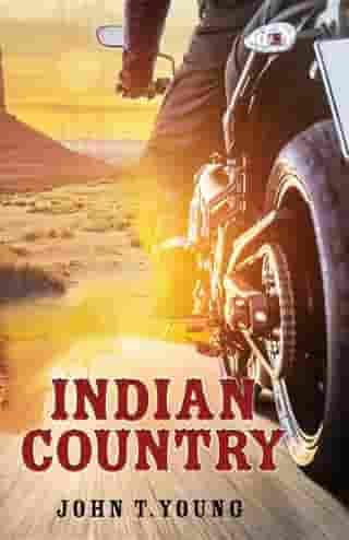 Indian Country by John T Young