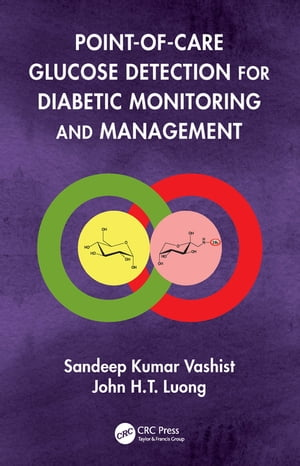 Point-of-care Glucose Detection for Diabetic Monitoring and Management
