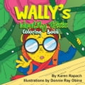 Wally's Identity Crisis Coloring Book