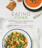 Eating Clean Cover Image