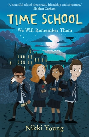 Time School: We Will Remember Them
