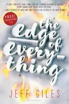 The Edge of Everything eSampler by Mr. Jeff Giles