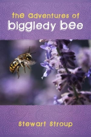 The Adventures of Biggledy Bee by Stewart Stroup