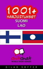 1001+ harjoitukset suomi - Lao by Gilad Soffer
