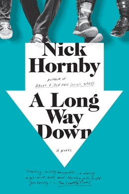 Book A Long Way Down (Movie Tie-In) by Nick Hornby