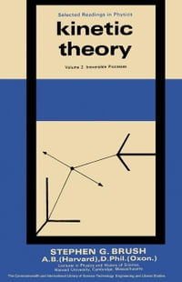 Irreversible Processes: Kinetic Theory