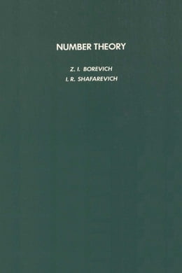 Book Number theory by Author Unknown