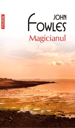 Book Magicianul by John Fowles