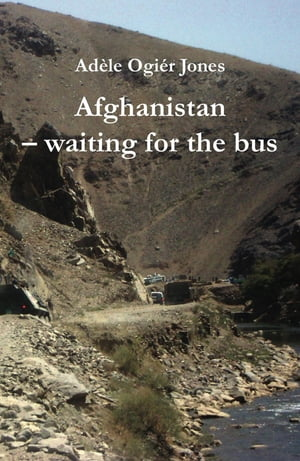 Afghanistan - waiting for the bus