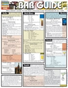 Bar Guide by BarCharts,Inc