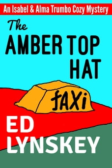 The Amber Top Hat
