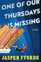 One of Our Thursdays Is Missing Cover Image