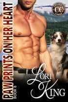 Paw Prints on Her Heart by Lori King