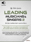 9791186505281 - Oldiees Publishing: Leading Musicians & Singers 2 - 도 서