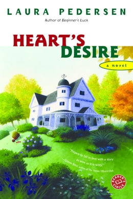 Book Heart's Desire: A Novel by Laura Pedersen
