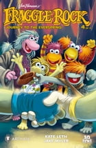 Jim Henson's Fraggle Rock: Journey to the Everspring #4 by Kate Leth