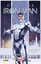 Superior Iron Man (Marvel Collection) by Tom Taylor