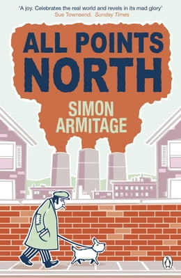 Book All Points North by Simon Armitage