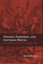 Fenians, Freedmen, and Southern Whites: Race and Nationality in the Era of Reconstruction by Mitchell Snay